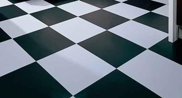 "Расветка покрытия ""шахматная доска"""