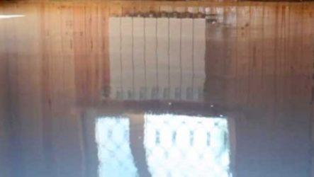 Наливной пол: смесь для нивелирования поверхности