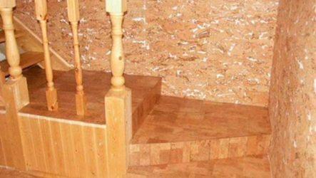 Пробковые панели для стен и потолков