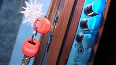 Как выбирать входные двери