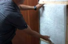 Звукоизоляция стен квартиры