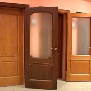 Двери распашные – краткий обзор