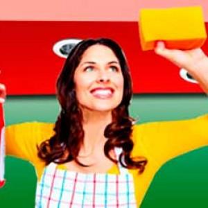Как мыть натяжные потолки ПВХ