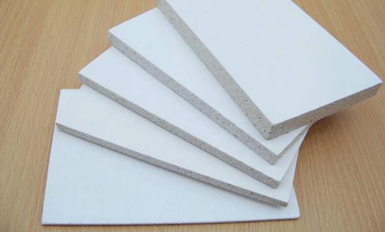 Стекломагниевый лист – панели различной толщины