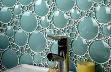 Необычные виды керамической плитки