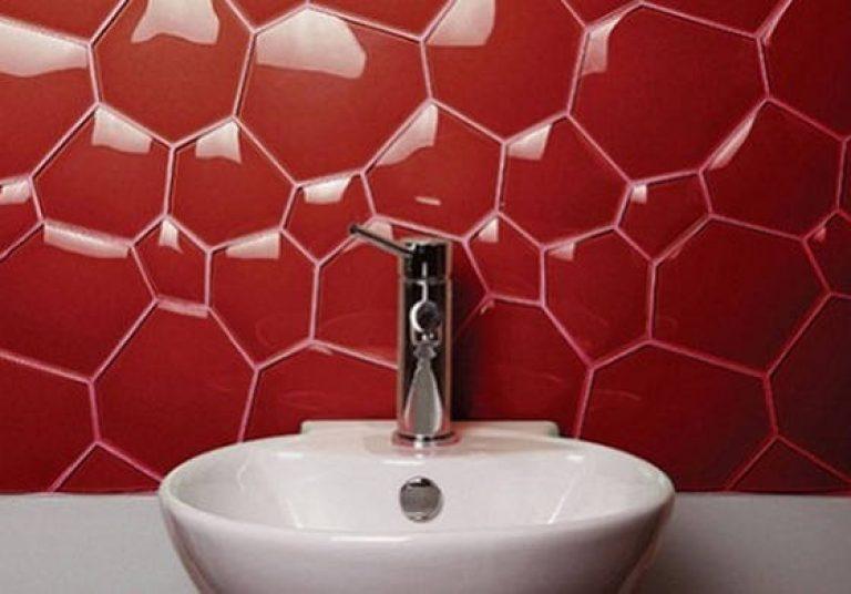 Плитка на стену в ванну