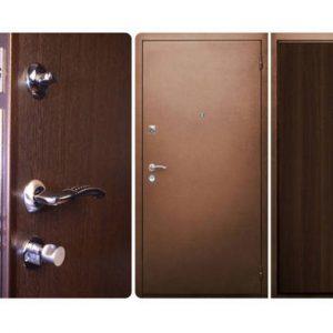 Стальные входные двери: качество, надежность, гарантия, тепло и уют