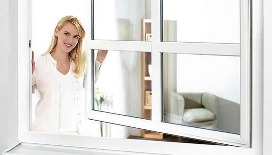 Как выбрать пластиковое окно