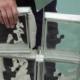 Укладка стеклоблоков – некоторые тонкости