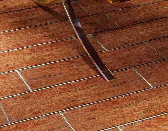 Укладка палубным методом