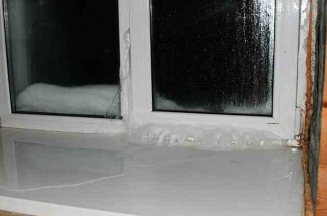 Последствия нарушения ГОСТов при установке окна
