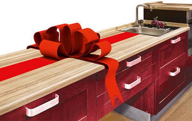 Преимущества покупки новой кухонной мебели