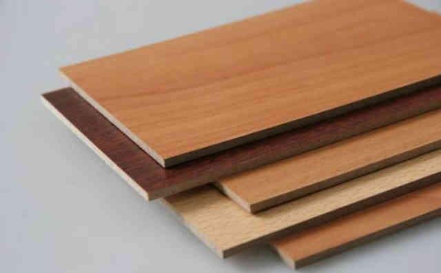 Декоративные древесные панели