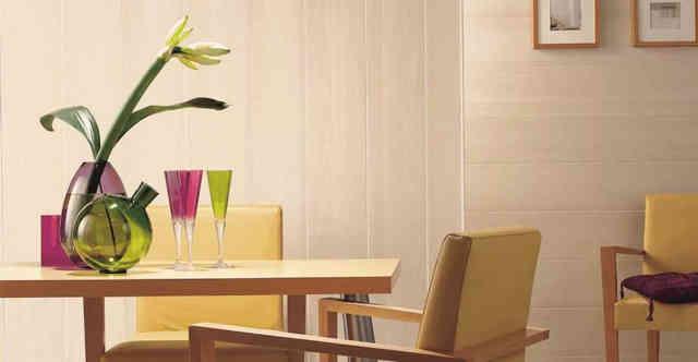 Стеновые панели ПВХ на кухне